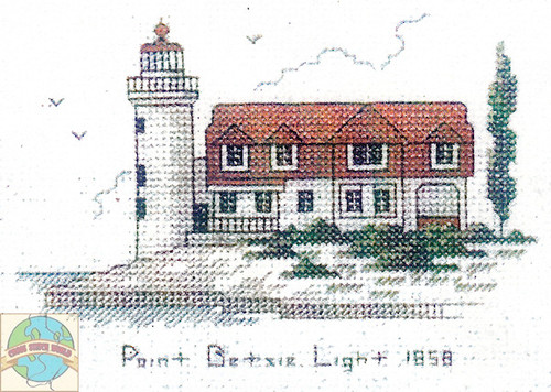 Hilite Designs - Point Bestie Light