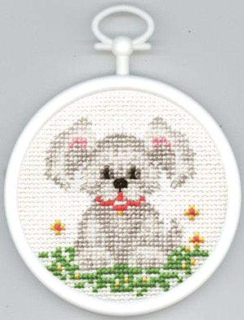 Candamar Mini - Puppy
