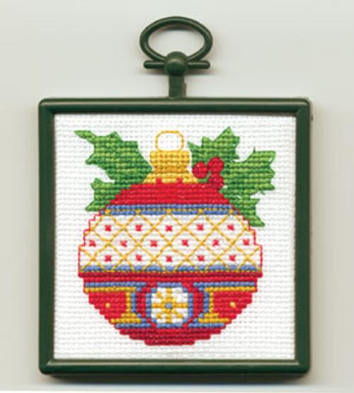 Candamar Mini - Holiday Bulb