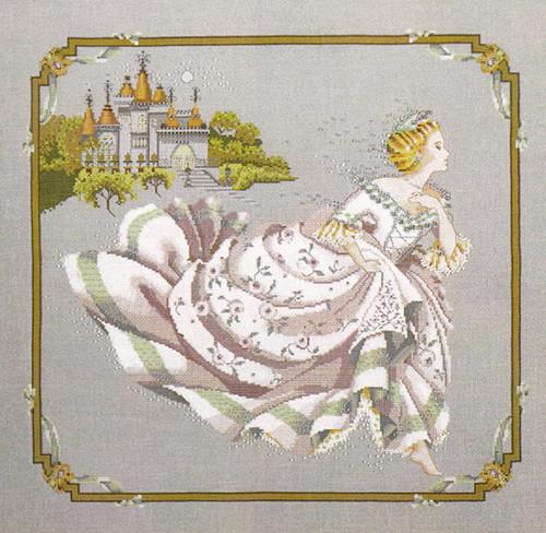 Mirabilia - Cinderella