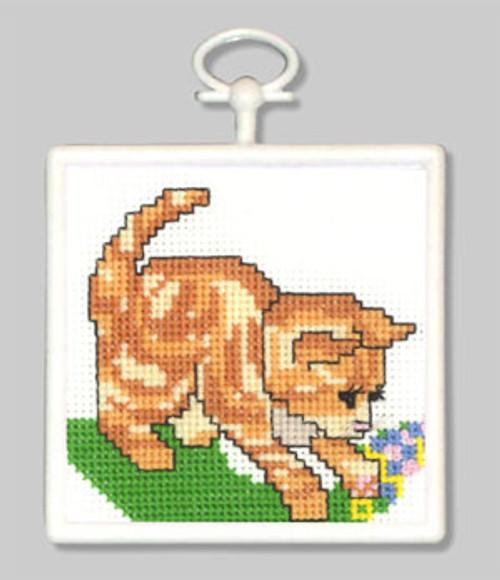 Candamar Mini - Kitty