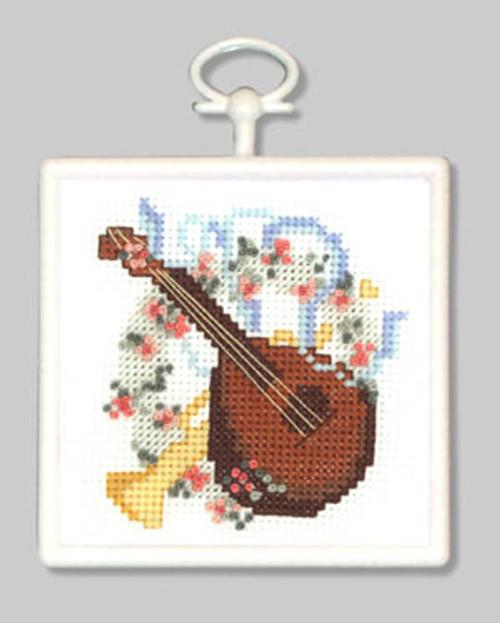 Candamar Mini - Mandolin
