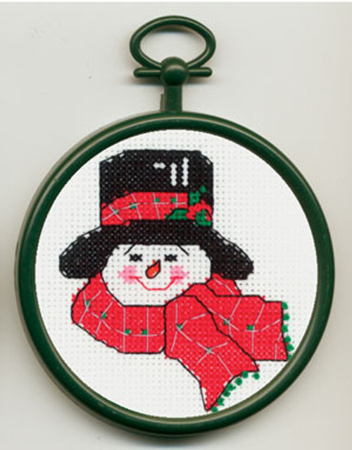 Candamar Mini - Dapper Snowman