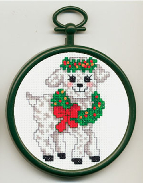 Candamar Mini - Lamb