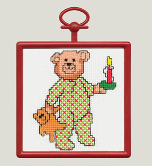 Candamar Mini - Bear and Teddy