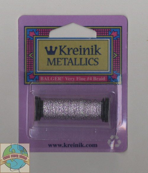Kreinik Metallics - Very Fine #4 Ametrine 3223