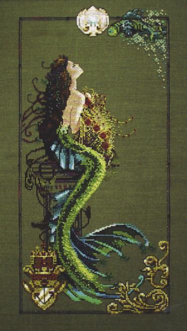 Mirabilia - Mermaid of Atlantis