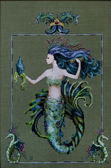Mirabilia - Bluebeard's Princess (Mirabella)