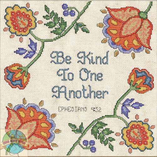 Design Works - Be Kind