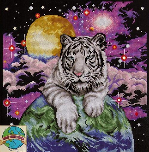 Design Works - Tiger of the Heavens