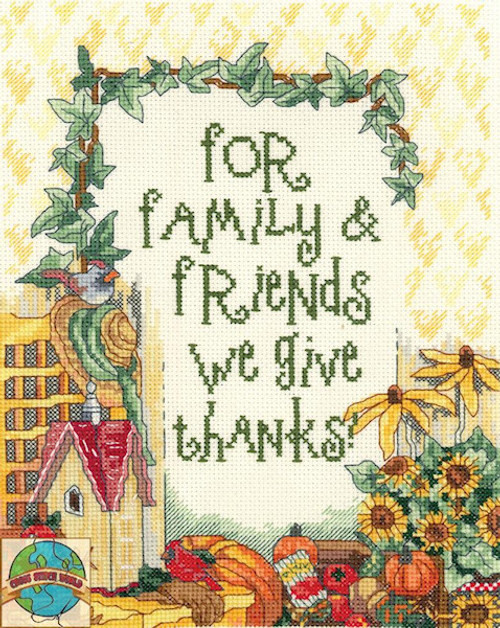 Janlynn - For Family And Friends
