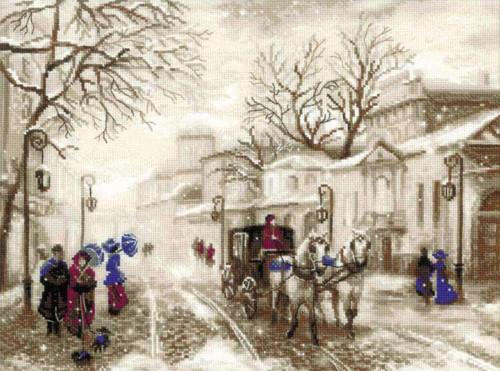 RIOLIS - Old Street
