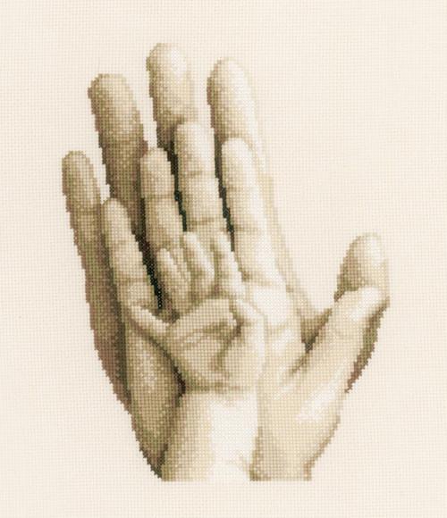 Vervaco - Hands