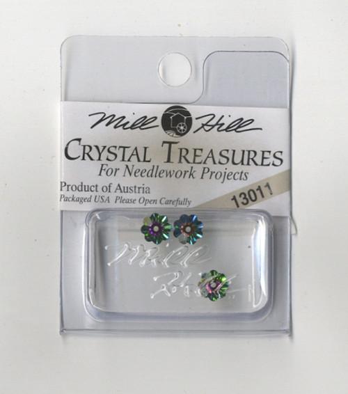 Mill Hill Crystal Treasures - Margarita Vitrail Medium