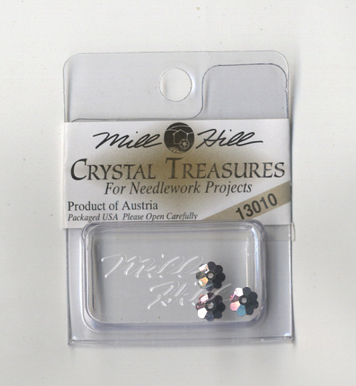 Mill Hill Crystal Treasures - Margarita Vitrail Light