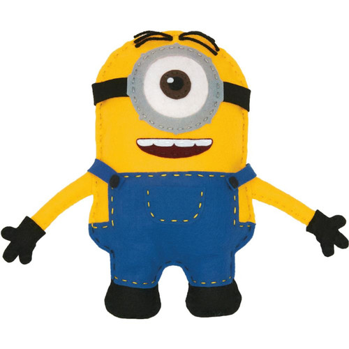 Dimensions - Minions Stuart - The Rebel