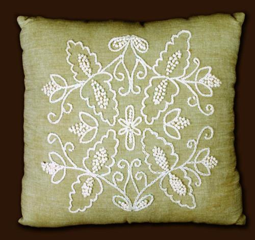 Design Works - Symmetry Pillow