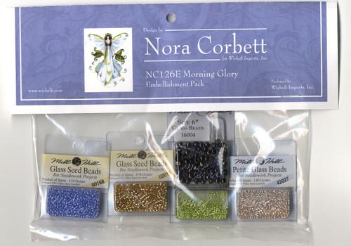 Nora Corbett Embellishment Pack - Morning Glory