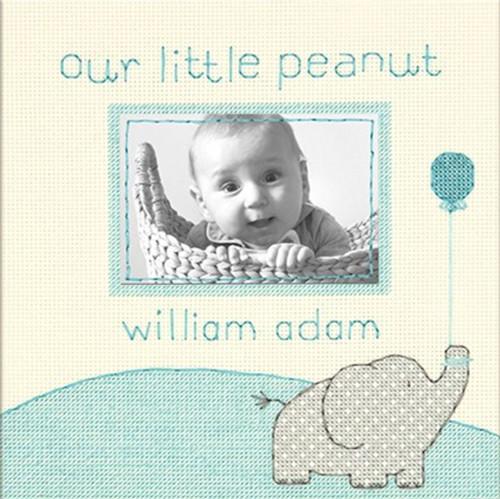 Dimensions - Little Peanut