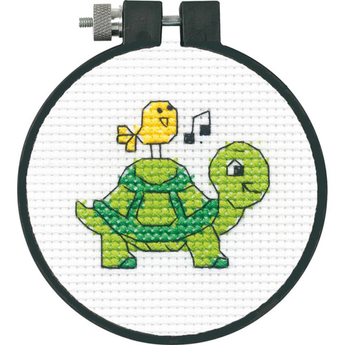 Dimensions Learn a Craft - Turtle