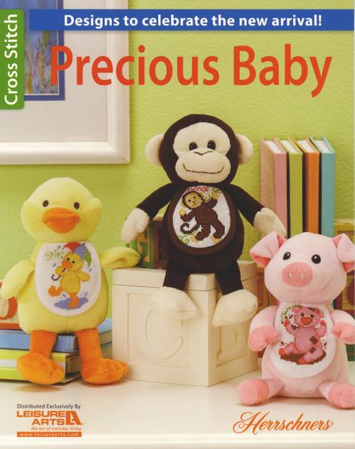Leisure Arts - Precious Baby