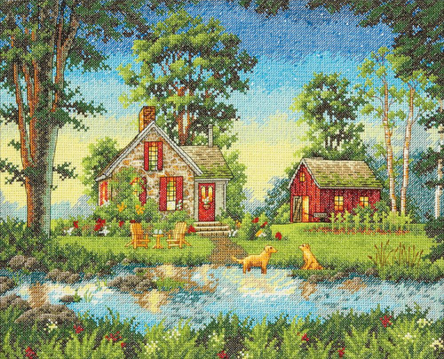 Gold Collection - Summer Cottage