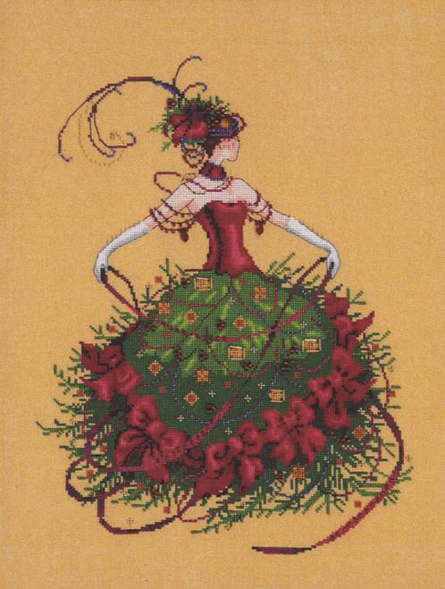 Mirabilia - Miss Christmas Eve