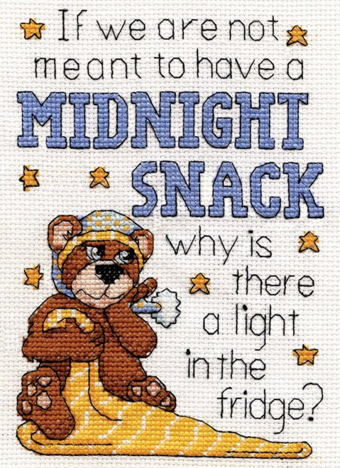 Design Works - Midnight Snack