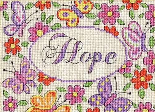 Design Works ~ Hope