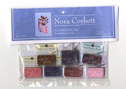 Nora Corbett Embellishment Pack - Solo Tua