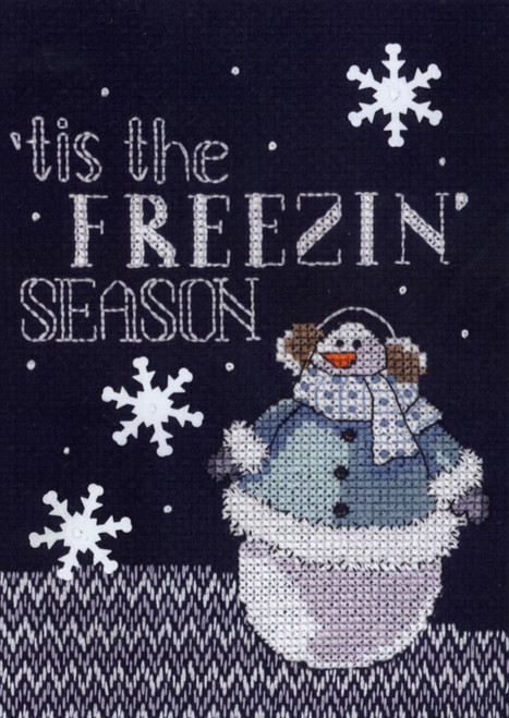 Janlynn - Freezin' Season