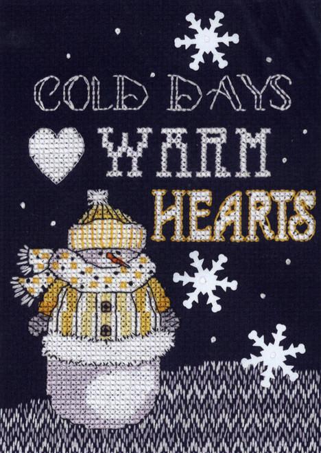 Janlynn - Warm Hearts