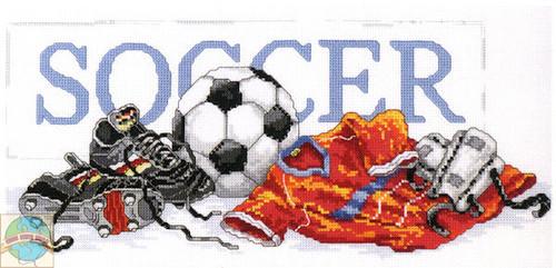 Janlynn - Soccer