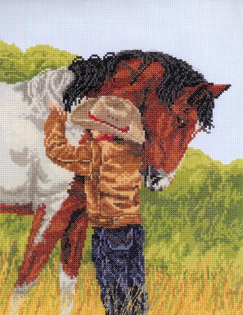 Janlynn - Horse Crazy