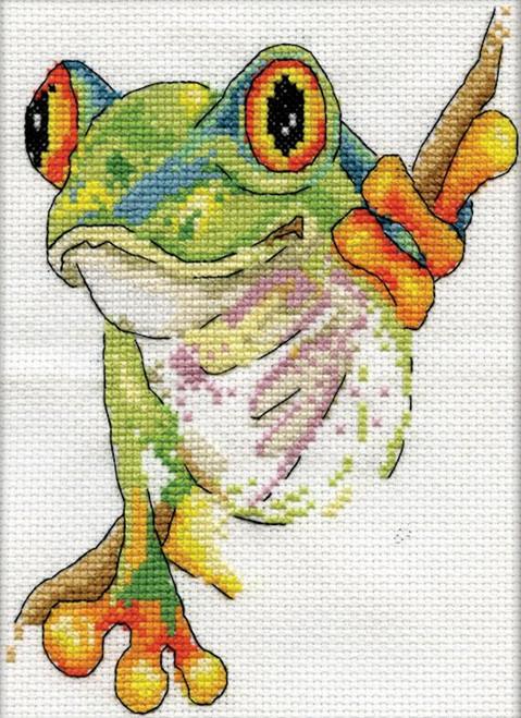 Design Works - Tree Frog