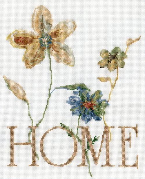 Design Works - Golden Home