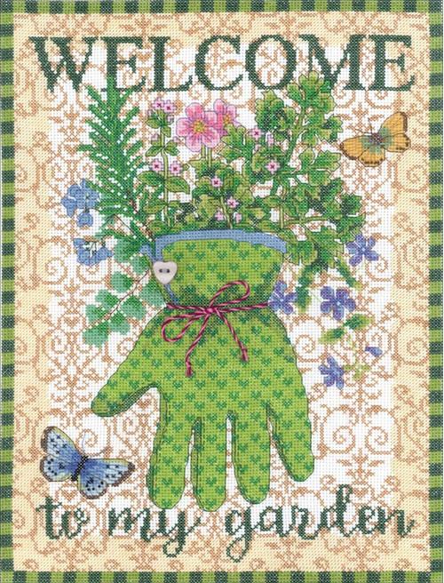 Janlynn - Gardener's Glove
