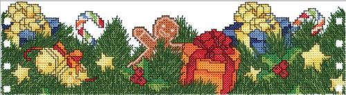 Janlynn - Holiday Garden Candle Corset