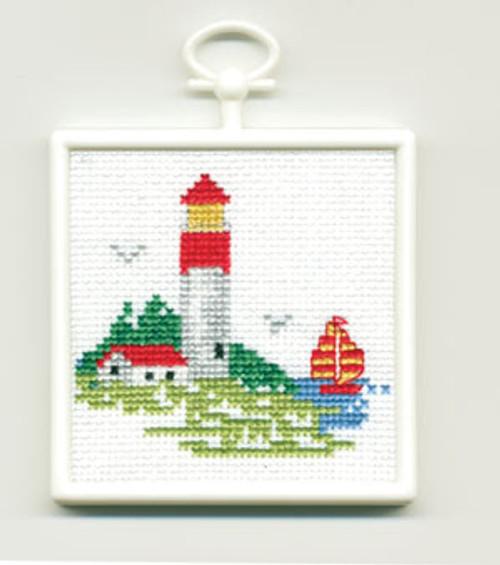 Candamar Mini ~ Lighthouse