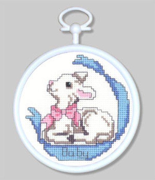 Cross Stitch Kits Horses And Farm Animals
