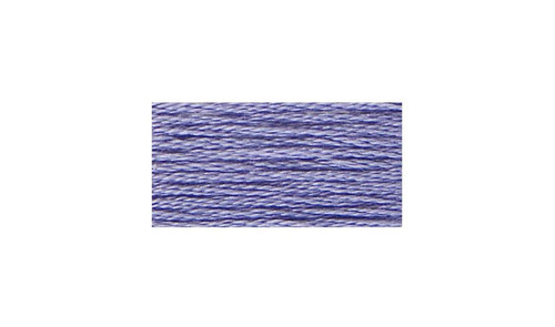 DMC # 30 Medium Light Blueberry Floss / Thread