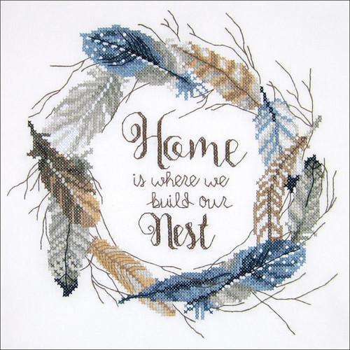 Janlynn - Build Our Nest