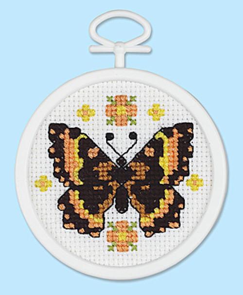 Janlynn Mini - Beautiful Butterfly