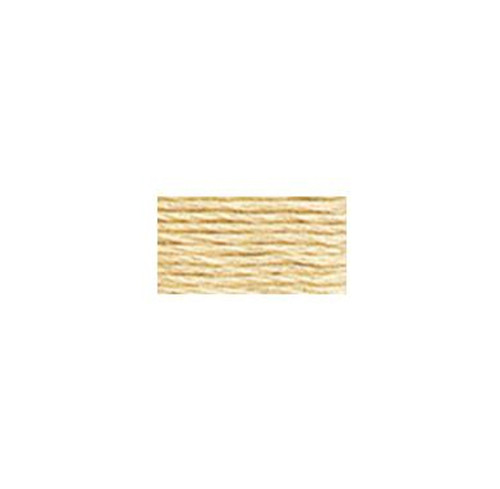 DMC #130A-739 Ultra Very Light Tan Linen Embroidery Floss