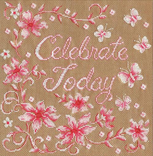 Design Works - Celebrate Today