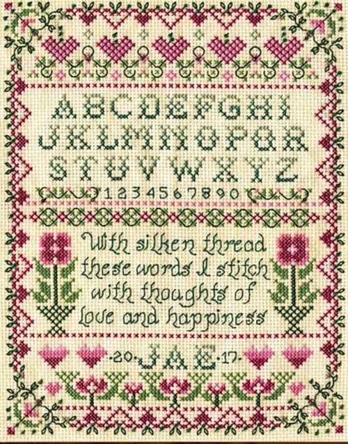 Design Works - Stitcher's Samplers