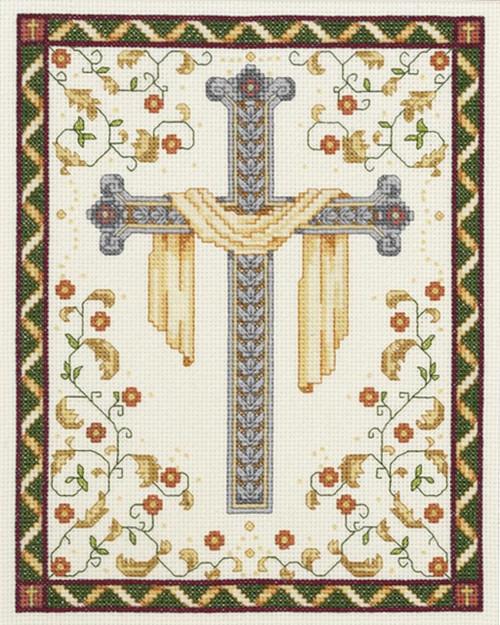 Janlynn - His Cross