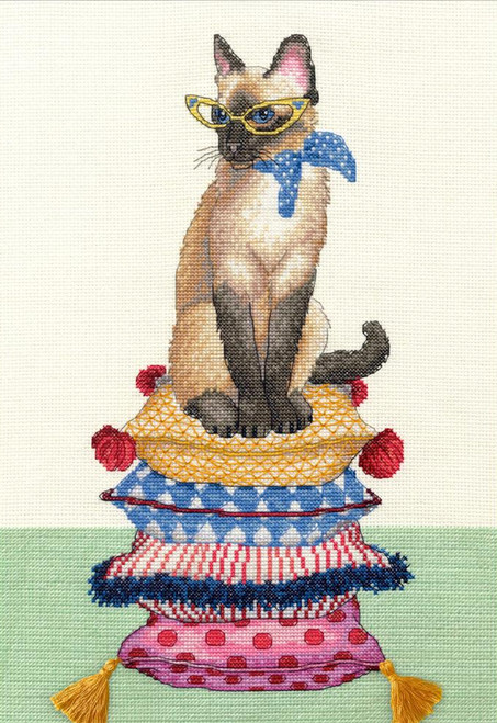Dimensions - Cat Lady