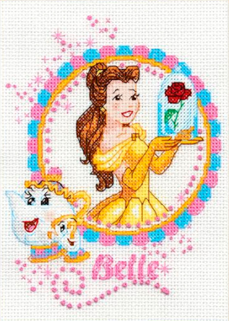 Dimensions - Belle