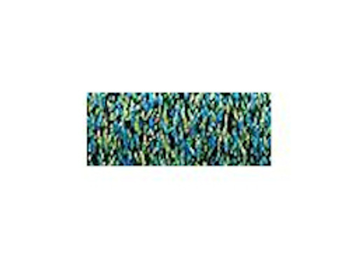 Kreinik Metallics - Very Fine #4 Peacock 085